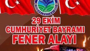CHP Mevlite, AK Parti Fener Alayına Hazırlanıyor