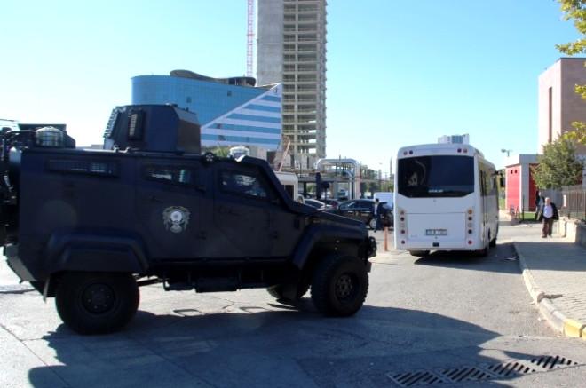 Polis Operasyonunda Kendini Patlatan Teröristin Düğün Saldırısını da Yönlendirdiği Ortaya Çıktı