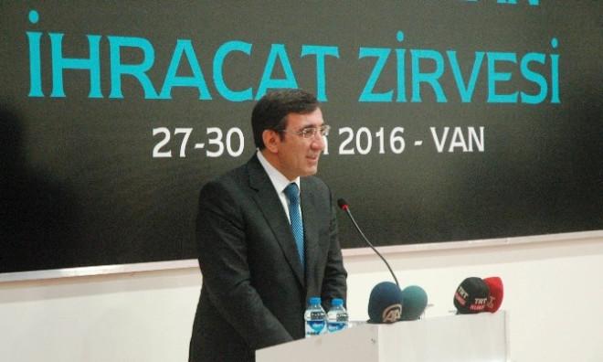 AK Parti Genel Başkan Yardımcısı Yılmaz: 'Türkiye-İran İşbirliği Etnik ve Mezhebi Çatışmaların...