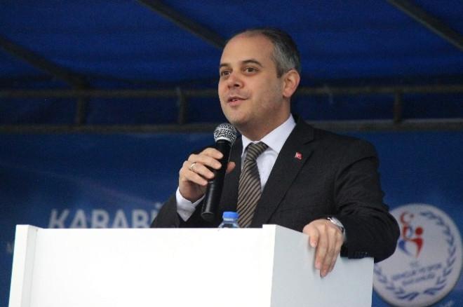 Bakan Kılıç: '15 Temmuz Gecesi Türkiye Dünyaya Büyük Bir Mesaj Verdi'
