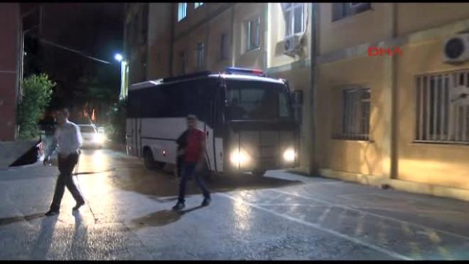 İstanbul'da Lüks Siteye Işid Baskını
