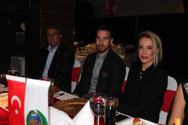 Bursaspor Kulübü Başkanı Ali Ay: Karakterli Bir Takım Olduk