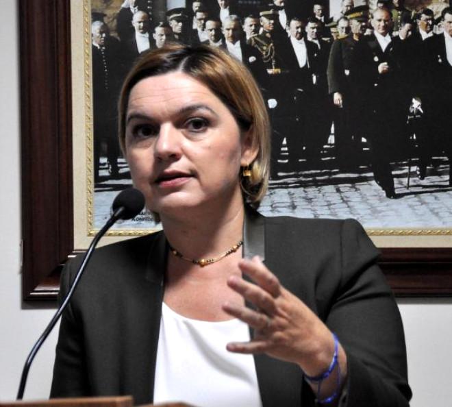 CHP'li Böke: Başbakan'dan Beklediğimiz Biraz Ciddiyet