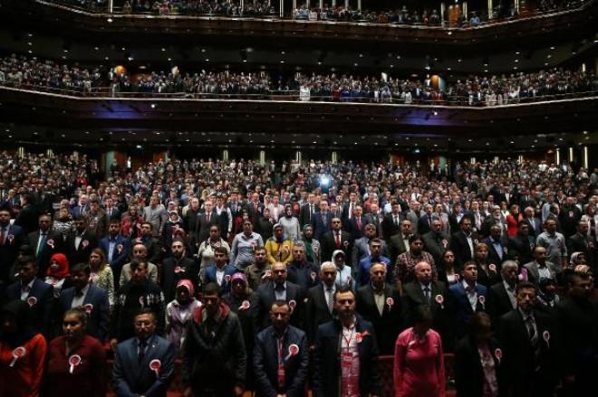 Cumhurbaşkanı Erdoğan: Sincar Yeni Bir Kandil Olma Yolunda, Müsaade Edemeyiz / Fotoğraflar