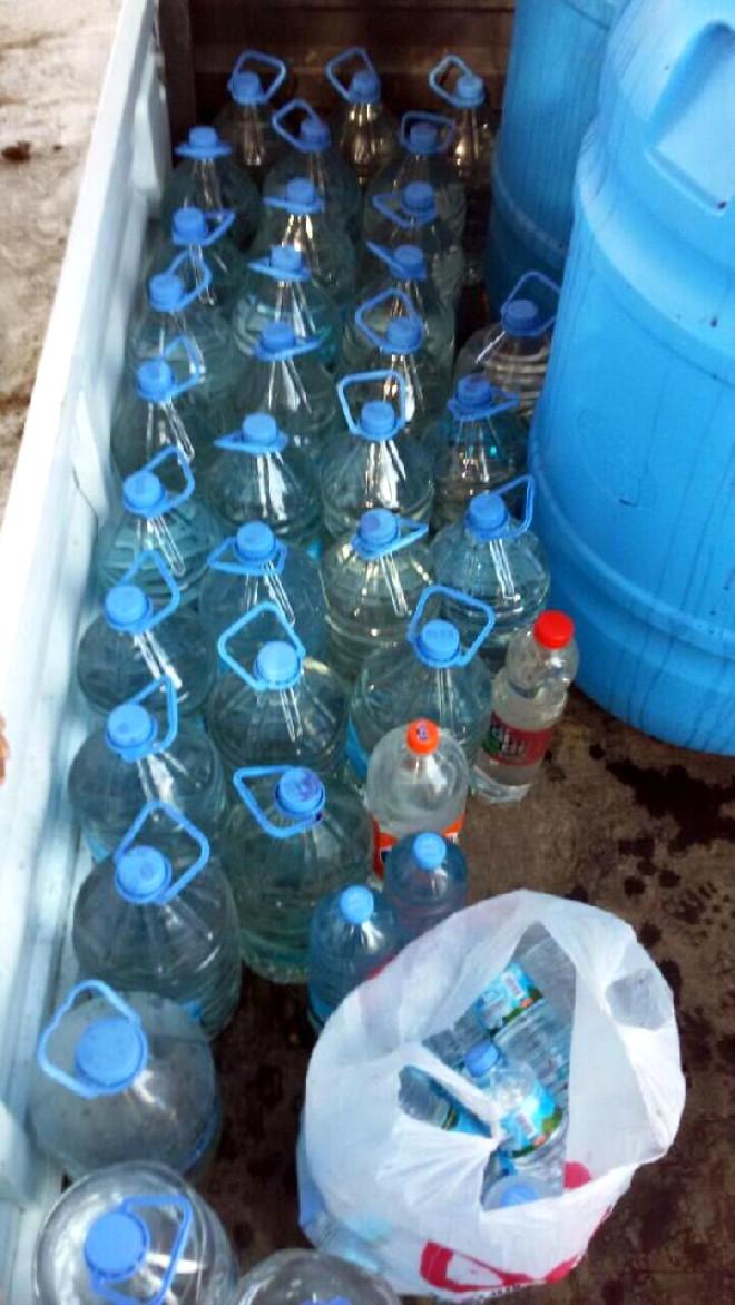 Menderes'te Sahte Rakı ve Şarap Operasyonu