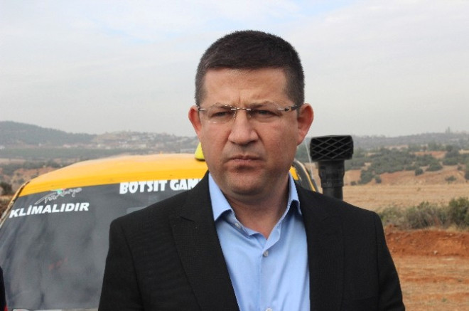 Türkiye'nin En Uzun Off-Road Pistinin Tanıtımı Yapıldı