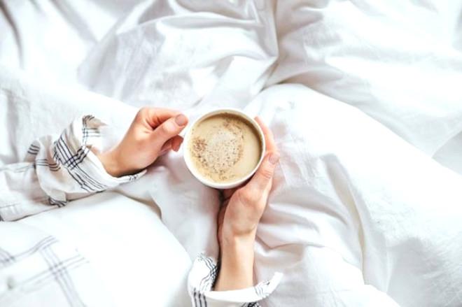 Aç Karnına Kahve İçmemeniz İçin 3 Neden