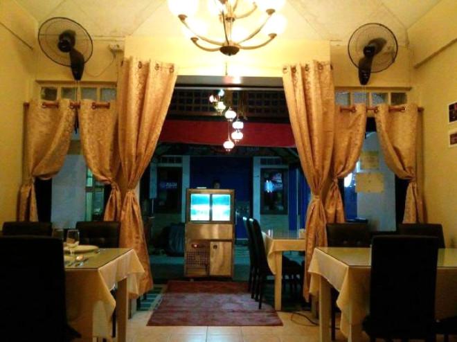 Aydınlı Girişimci Tayland Mutfağına Pideyle 'Efe'lendi