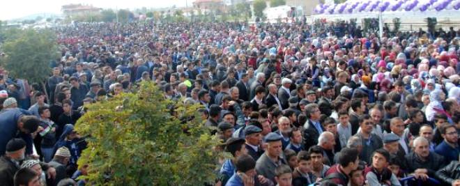 Emine Erdoğan: Fetö, 15 Temmuz'da Türkiye'yi Felakete Sürükledi