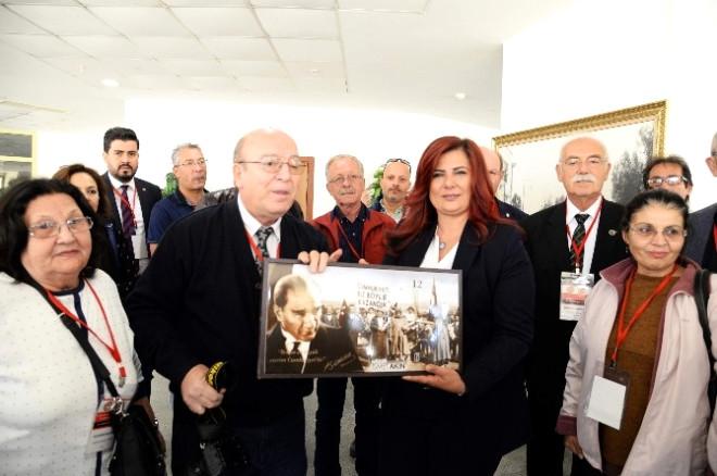 Gazeteci Konuklar Başkan Çerçioğlu'na Hayran Kaldı