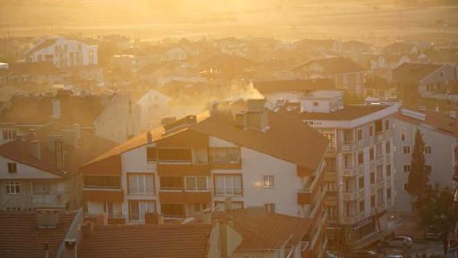 Havası En Kirli Keşan'da Önlemlere 'Yoksul Kömürü' Engeli