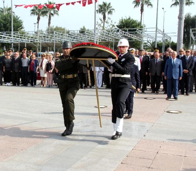 İlk Kez Çelengi Polis ve Asker Birlikte Taşıdı