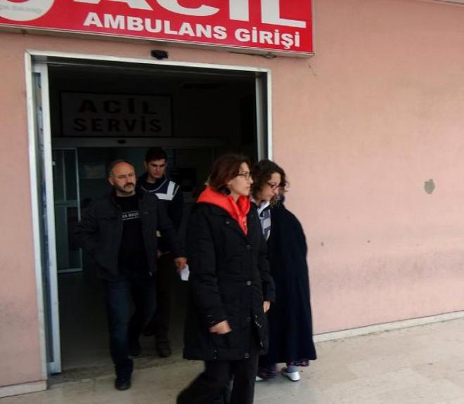 Kırklareli Merkezli Fetö Operasyonunda 15 Öğretmene Gözaltı