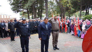 Lapseki'de 29 Ekim Kutlamaları