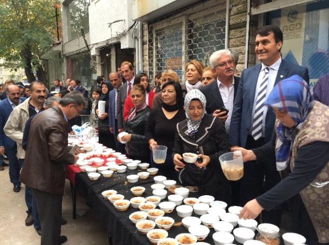 Rusçuk Camii 39 Yıl Sonra Avluya Kavuştu
