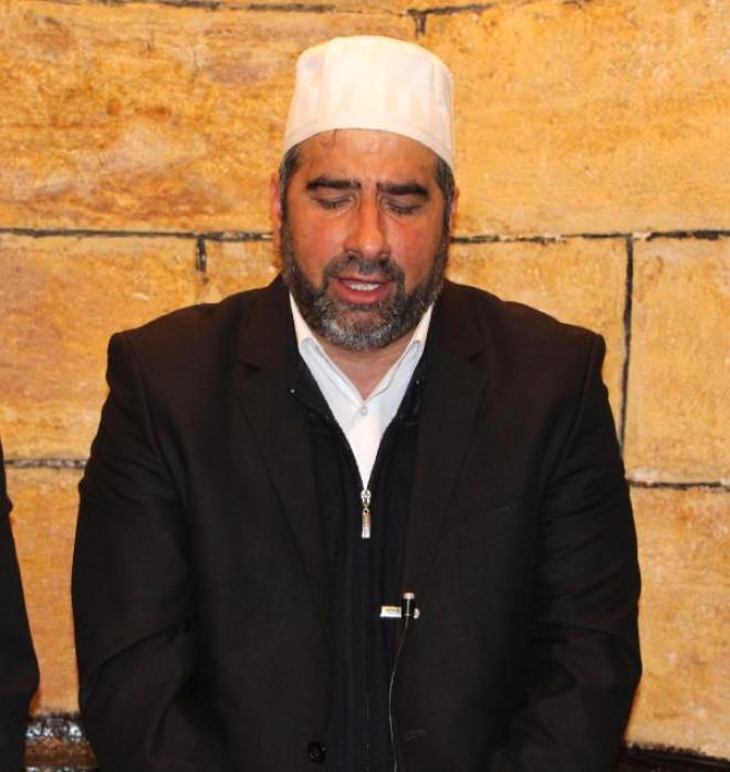 Şehit Uzman Çavuş İçin Sivas'ta Mevlit Okutuldu