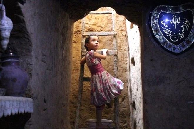 Suriye'deki Savaşın Korkunç Yüzünü Anlatan 23 Fotoğraf