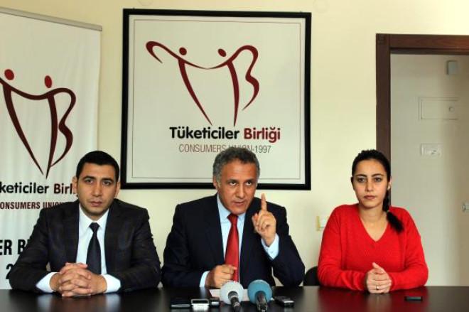Tüketiciler Birliği Genel Başkanı: Banka Mağdurları Dava Açıp, Tazminat Alabilir