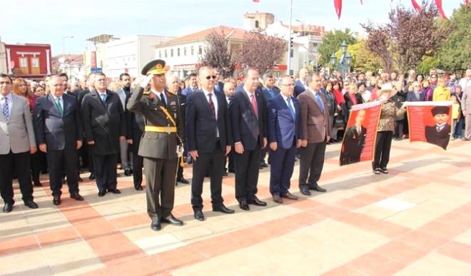 Vali Özdemir'den 'Garnizon Komutanı' Açıklaması