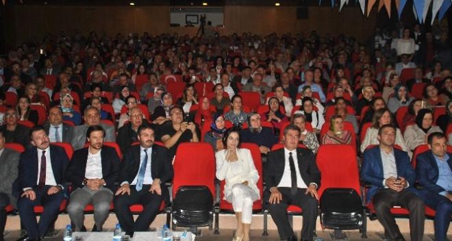 AK Parti Aydın 71. İl Danışma Meclisi Toplantısı Yapıldı