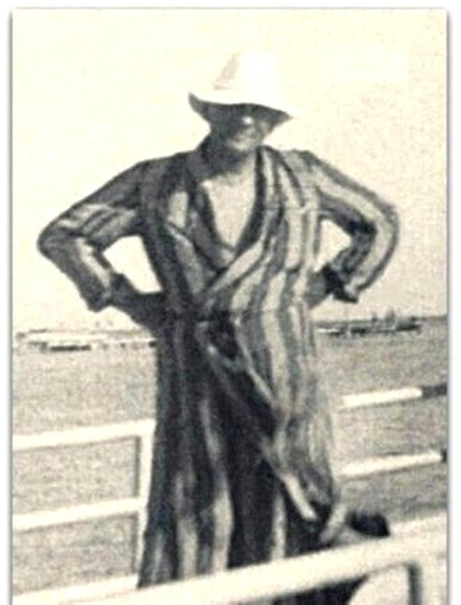 İşte Mustafa Kemal Atatürk'ün daha önce görmediğinizi düşündüğümüz, fazla bilinmeyen 20 Fotoğrafı...