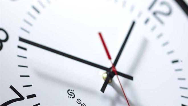 Saatler Geri Alınmayacak! Telefonunuzun Ayarını Yapın