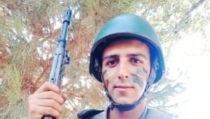 Hakkari'deki Şehit Acısı Yozgat'a Düştü