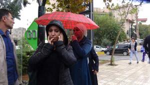 Mardin'de Halkın Tedirginliği Devam Ediyor