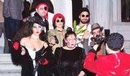 İstanbul'daki Cadılar Bayramı Kutlamalarına Katılan 9 Ünlü
