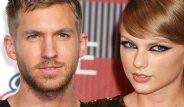 Taylor Swift'ten Calvin Harris'e Bol Göndermeli Şarkı