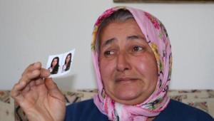 Bafra'da Liseli Fatma 3.5 Aydır Kayıp