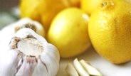 Limon ve Sarımsağın 7 Mucizesi
