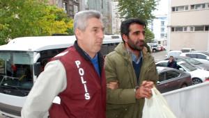Tekirdağ'da Hdp'li Milletvekilleri İçin İzinsiz Basın Açıklaması Yapmak İsteyen 18 Şüpheli...