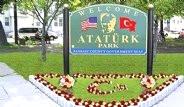 Dünya Lideri Atatürk'ün İsminin Verildiği 35 Yer