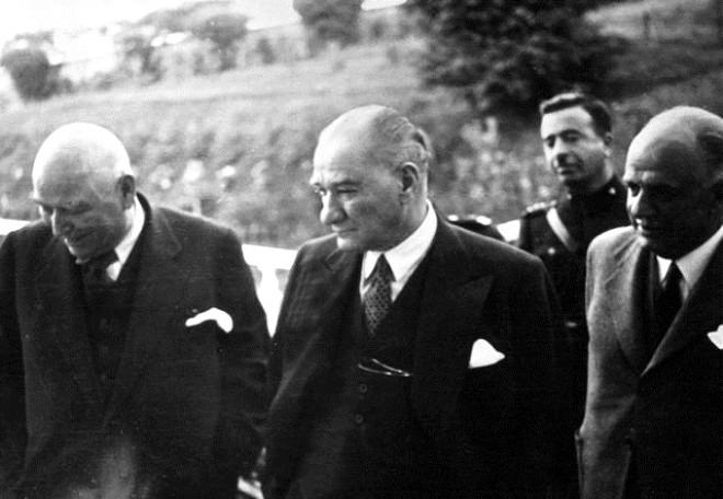 Atatürkün Herkes Tarafından Bilinmeyen 30 Özelliği 17