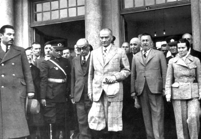 Atatürkün Herkes Tarafından Bilinmeyen 30 Özelliği 75