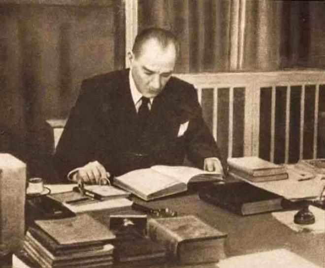 Atatürkün Herkes Tarafından Bilinmeyen 30 Özelliği 51