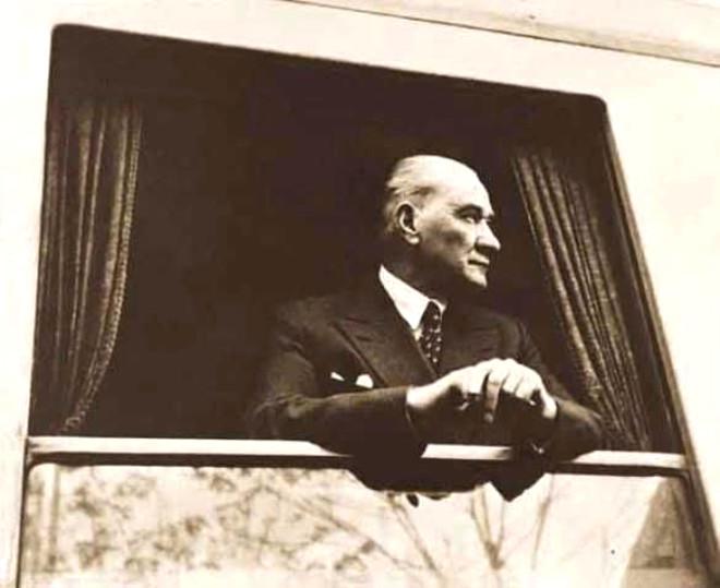 Atatürkün Herkes Tarafından Bilinmeyen 30 Özelliği 28