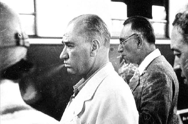 Atatürkün Herkes Tarafından Bilinmeyen 30 Özelliği 64