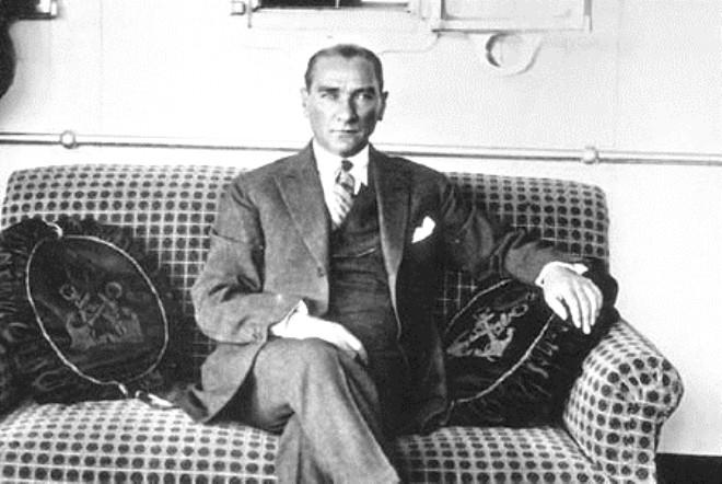 Atatürkün Herkes Tarafından Bilinmeyen 30 Özelliği 92