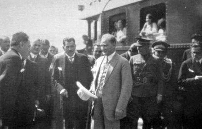 Atatürkün Herkes Tarafından Bilinmeyen 30 Özelliği 84