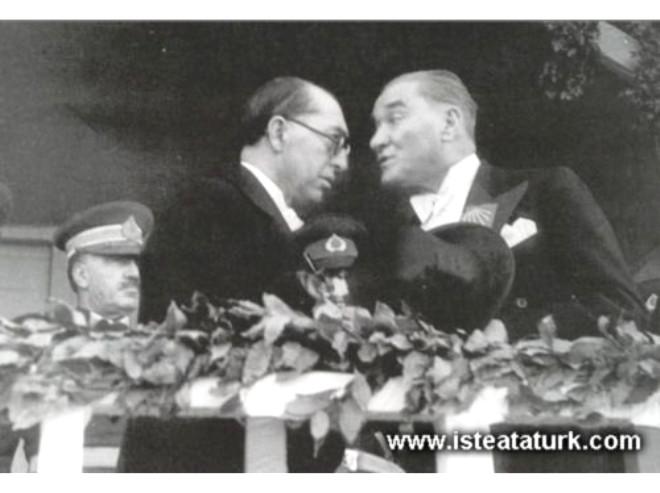 Atatürkün Herkes Tarafından Bilinmeyen 30 Özelliği 58