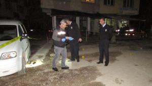 Afyonkarahisar - Sandıklı'da Silahlı Kavga: 3 Yaralı