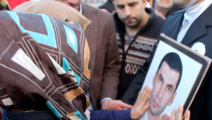Şehit Kaymakam Safitürk'ün Cenazesi Baba Ocağına Getirildi