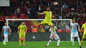 Türkiye Kosova Maç Fotoğrafları