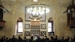 Gaziantep'te Şehit Kaymakam Safitürk İçin Mevlit