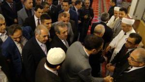 Şehit Kaymakam Safitürk İçin Diyarbakır, Mardin ve Siirt'te Mevlit Okutuldu