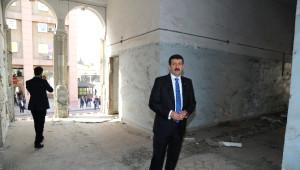 Eyyübiye Belediyesi Bediüzzaman Müzesi Kuracak