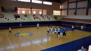 Harran Üniversitesinde Futsal Turnuvası Sona Erdi