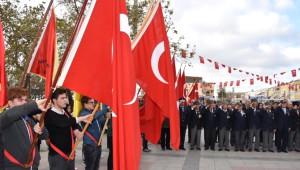 Şarköy'ün Düşman İşgalinden Kurtuluşunun 94. Yıldönümü